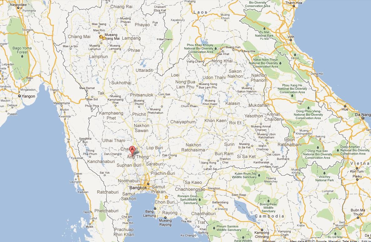 Viagra Trip In Thailand